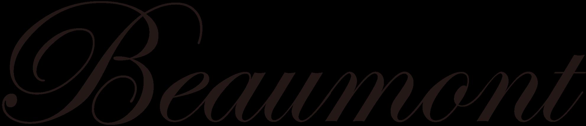 Beaumont | 野中貿易株式会社