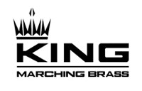 KING MARCHING BRASS