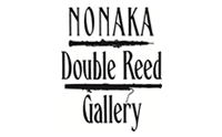 NONAKA DOUBLE REED GALLERY